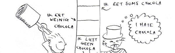 chocoladereis